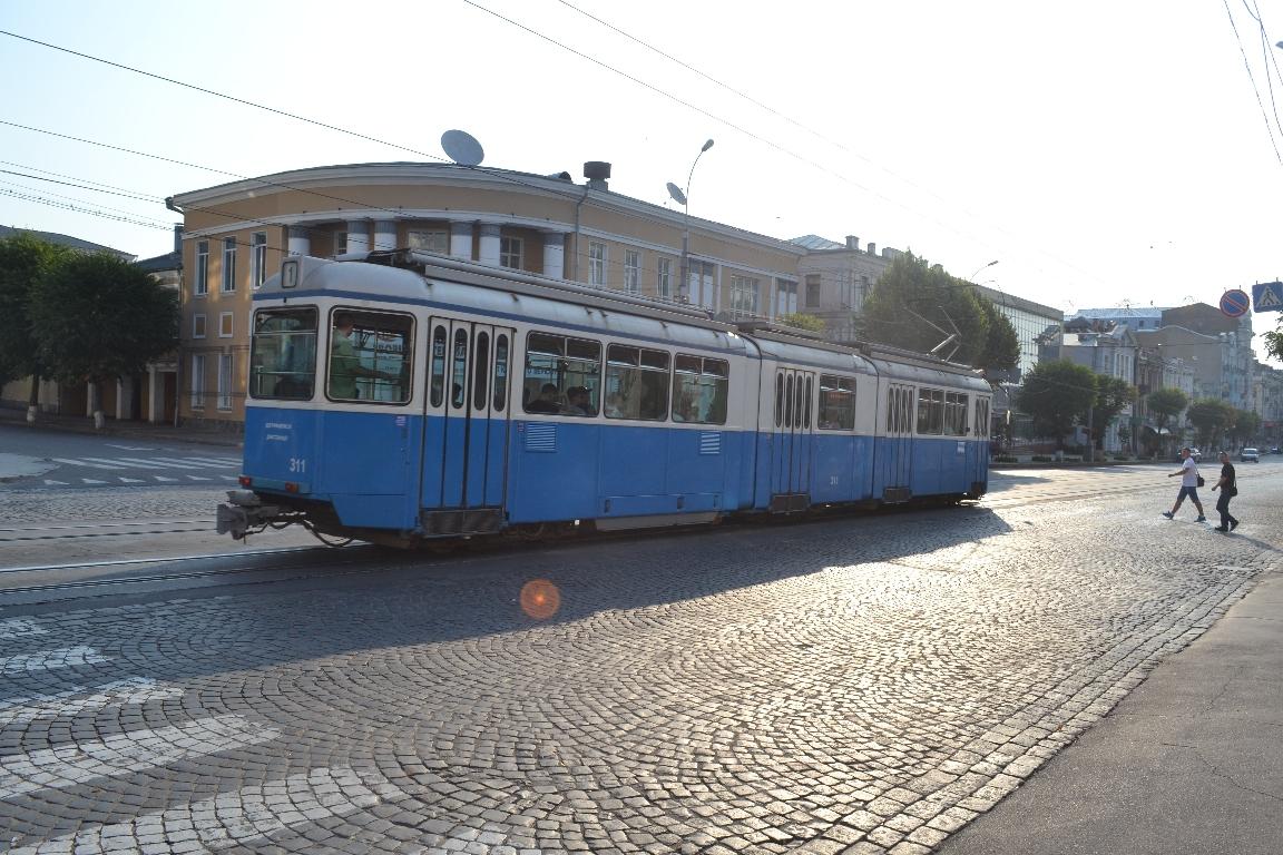 Один день у Вінниці: враження ужгородської журналістки від Вінниці (Фоторепортаж), фото-2