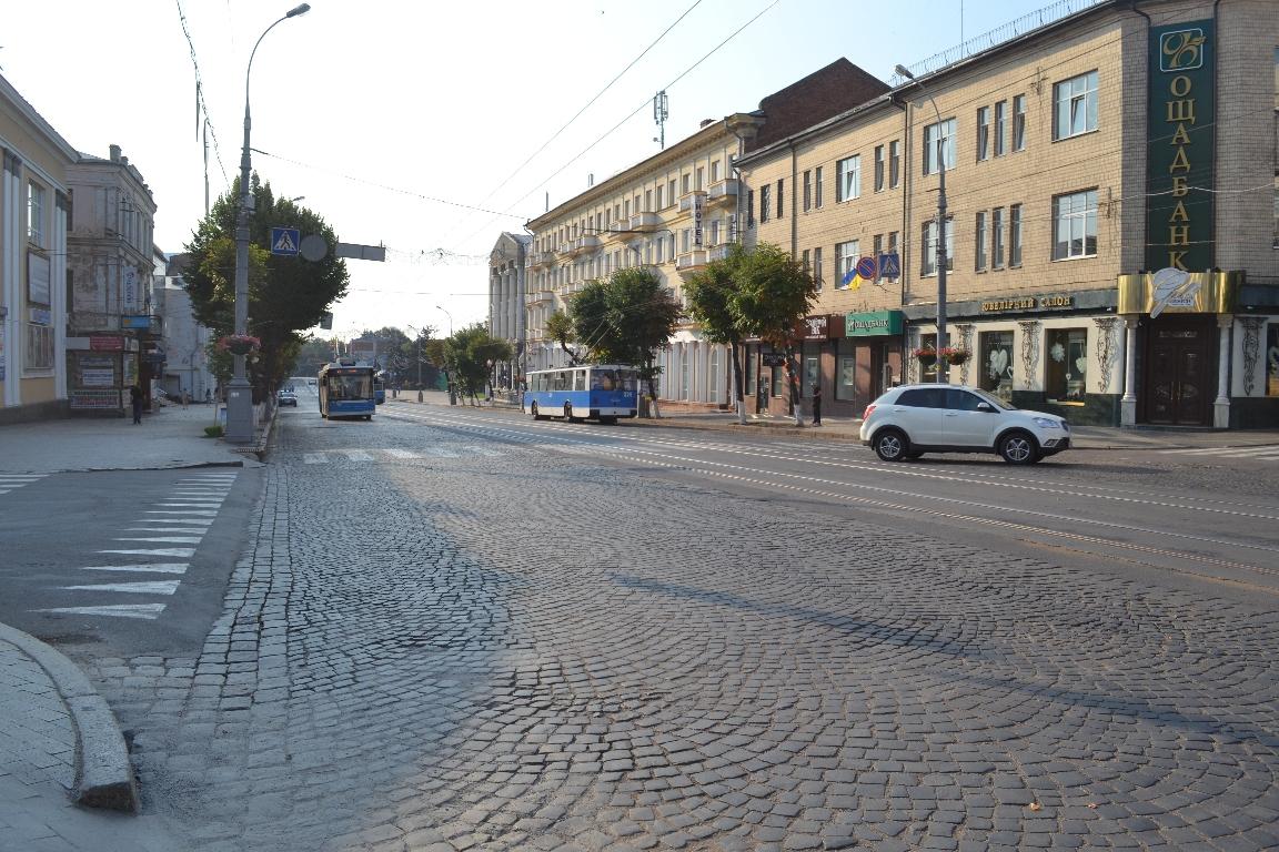 Один день у Вінниці: враження ужгородської журналістки від Вінниці (Фоторепортаж), фото-3