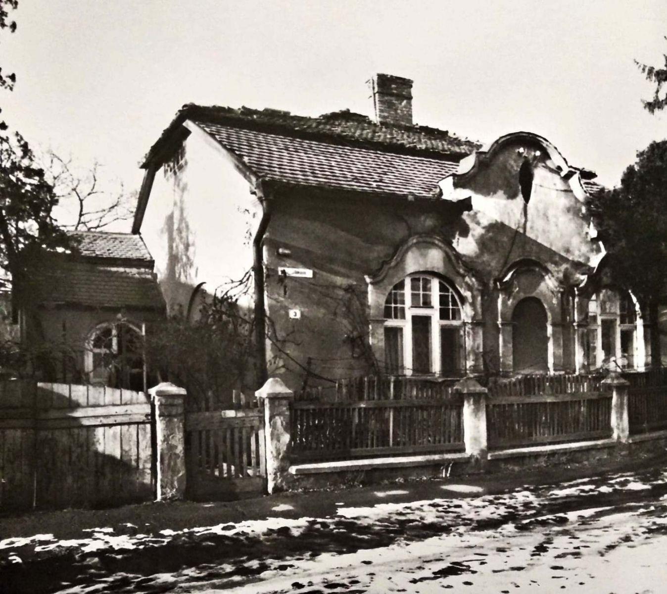 Де і як жив геніальний митець Йосип Бокшай? Історії втраченого Ужгорода!