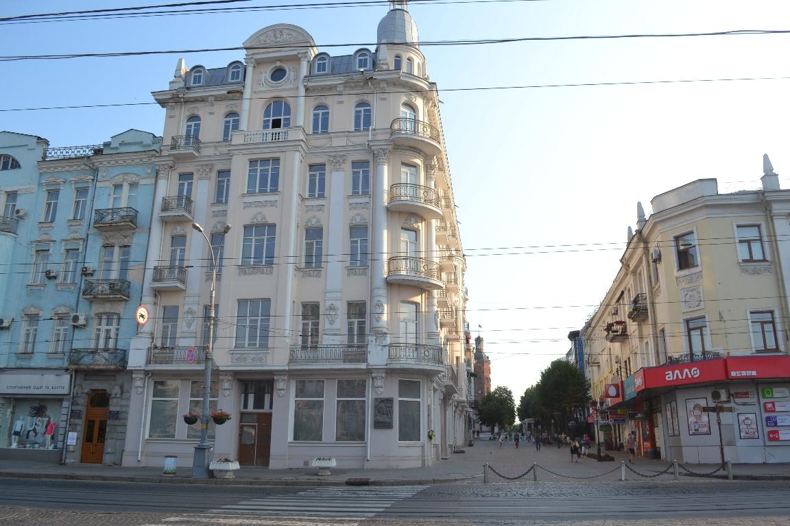 Один день у Вінниці: враження ужгородської журналістки від Вінниці (Фоторепортаж), фото-5