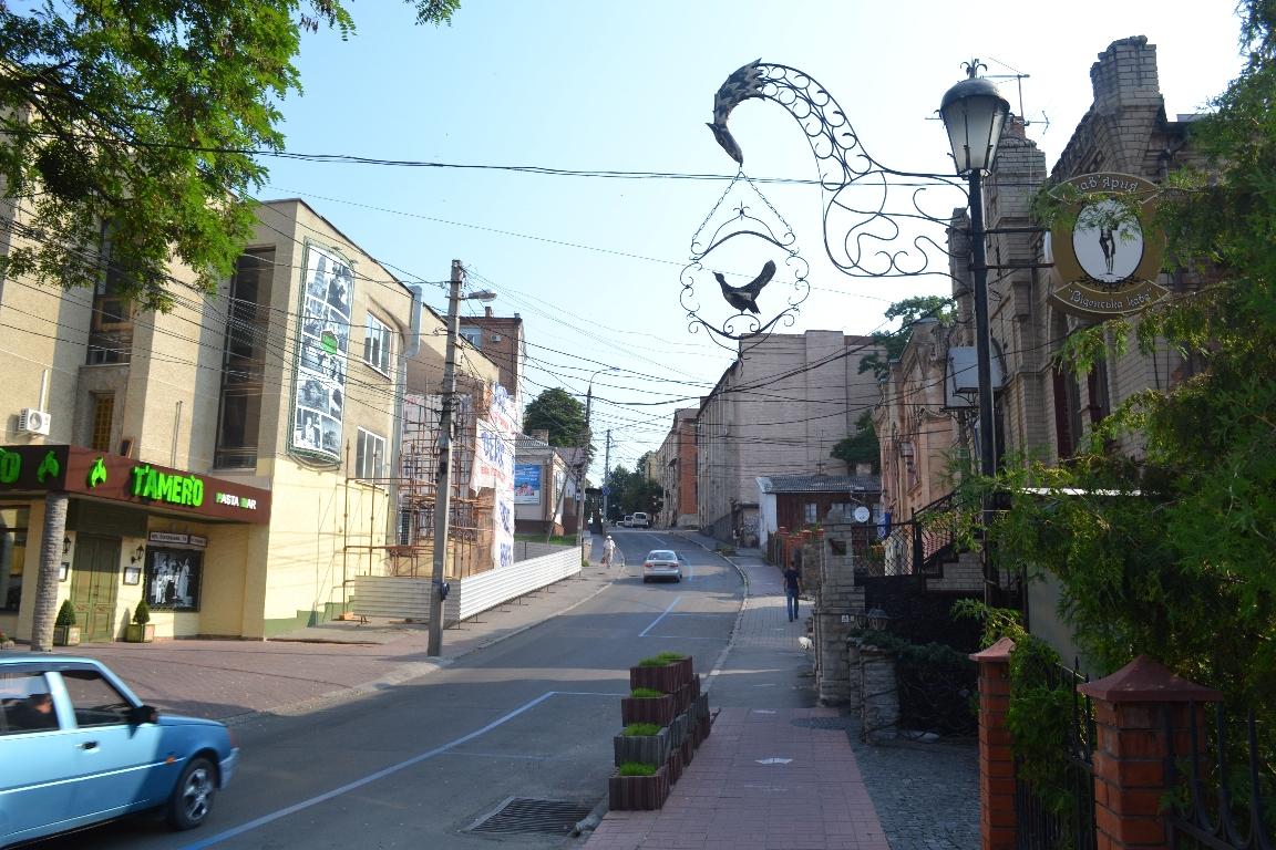 Один день у Вінниці: враження ужгородської журналістки від Вінниці (Фоторепортаж), фото-7