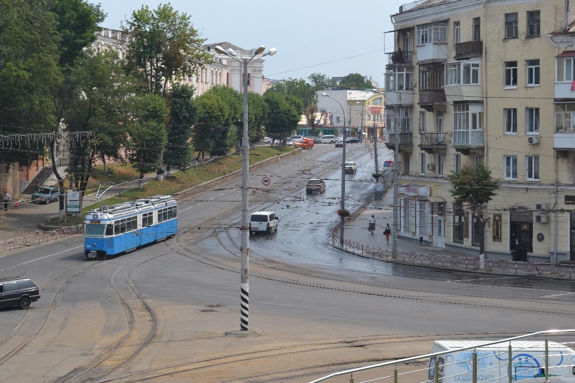 Один день у Вінниці: враження ужгородської журналістки від Вінниці (Фоторепортаж), фото-9