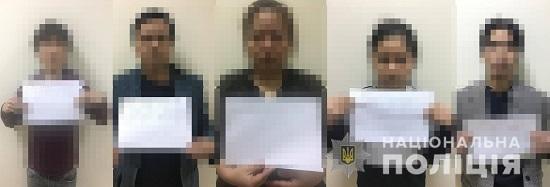 Прикордонники затримали 10 нелегальних мігрантів (ФОТО), фото-2