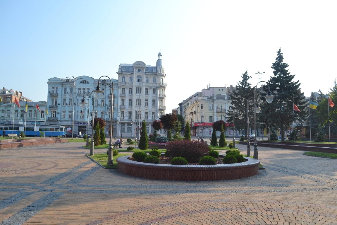 Один день у Вінниці: враження ужгородської журналістки від Вінниці (Фоторепортаж), фото-11