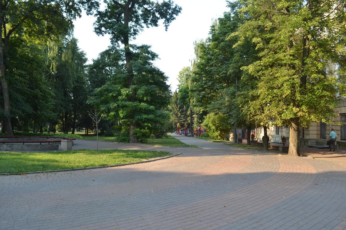 Один день у Вінниці: враження ужгородської журналістки від Вінниці (Фоторепортаж), фото-12