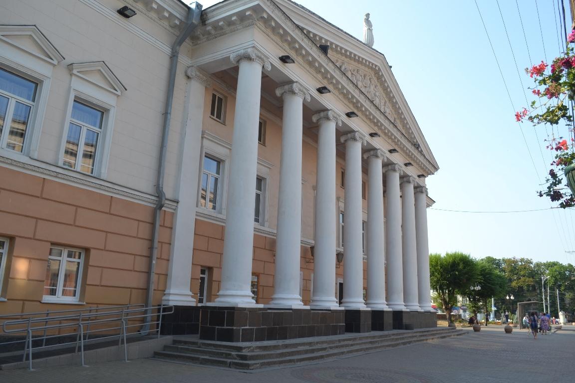 Один день у Вінниці: враження ужгородської журналістки від Вінниці (Фоторепортаж), фото-13
