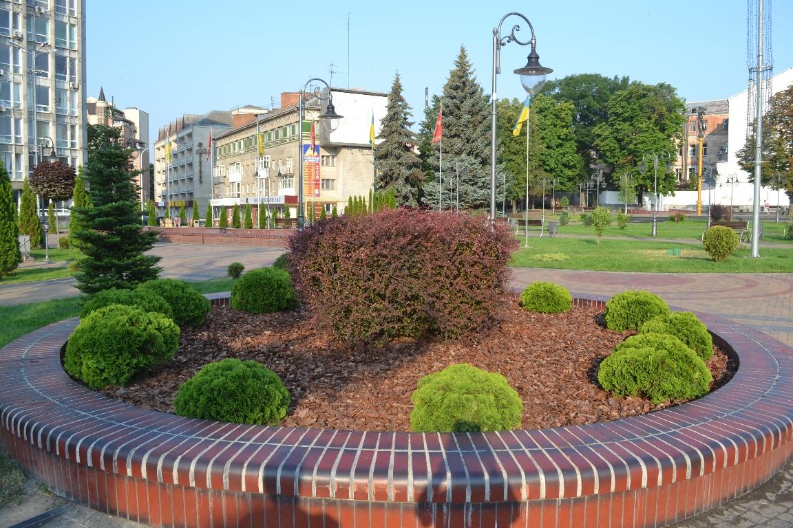 Один день у Вінниці: враження ужгородської журналістки від Вінниці (Фоторепортаж), фото-15
