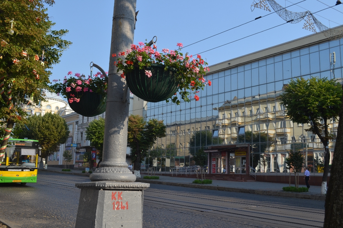 Один день у Вінниці: враження ужгородської журналістки від Вінниці (Фоторепортаж), фото-18