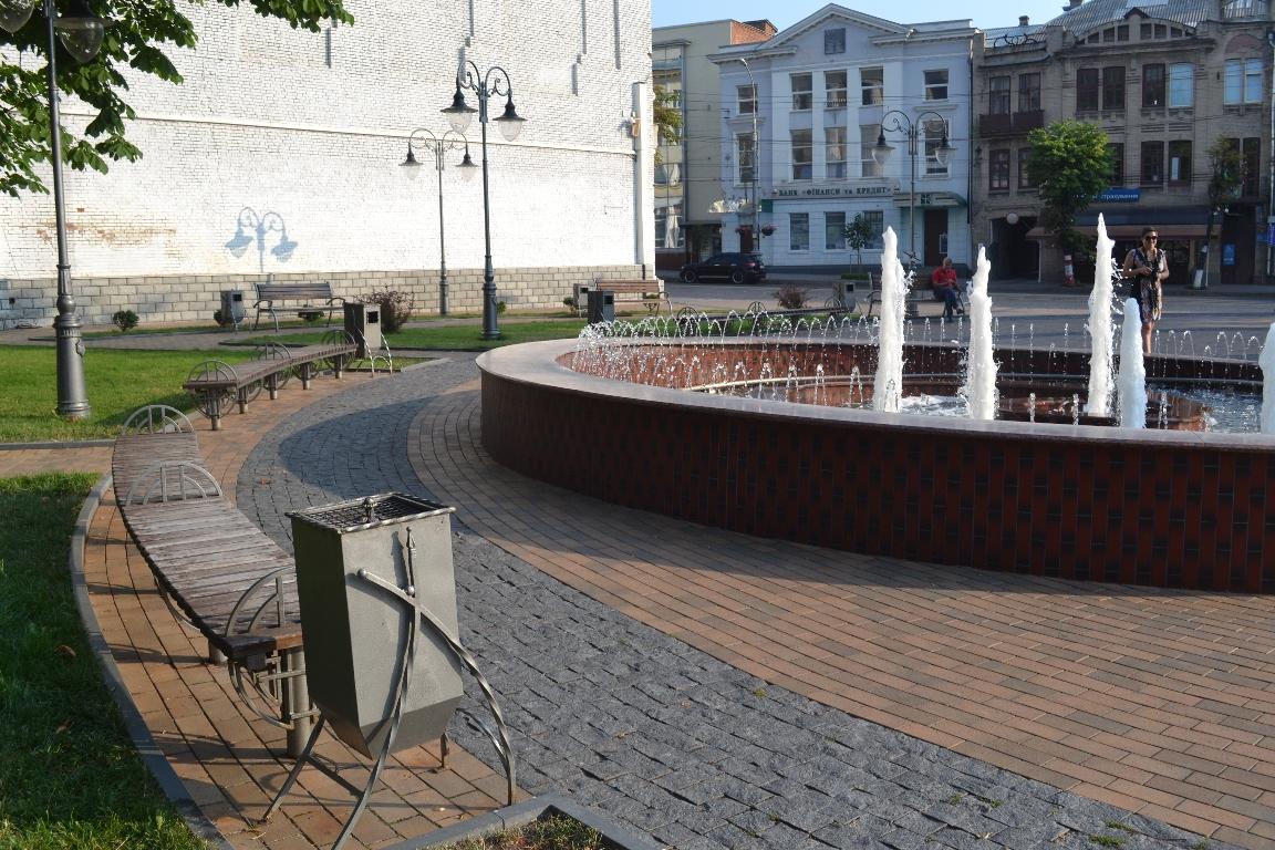 Один день у Вінниці: враження ужгородської журналістки від Вінниці (Фоторепортаж), фото-21