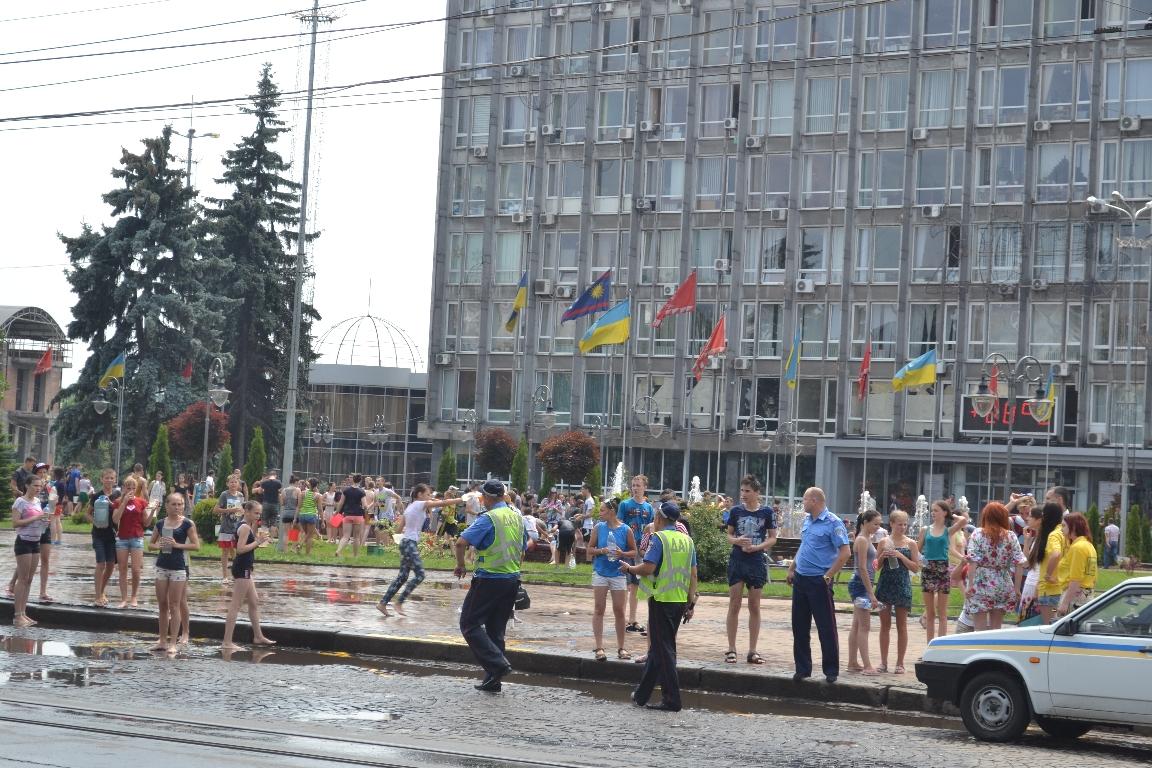 Один день у Вінниці: враження ужгородської журналістки від Вінниці (Фоторепортаж), фото-27