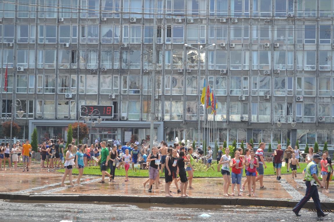 Один день у Вінниці: враження ужгородської журналістки від Вінниці (Фоторепортаж), фото-29