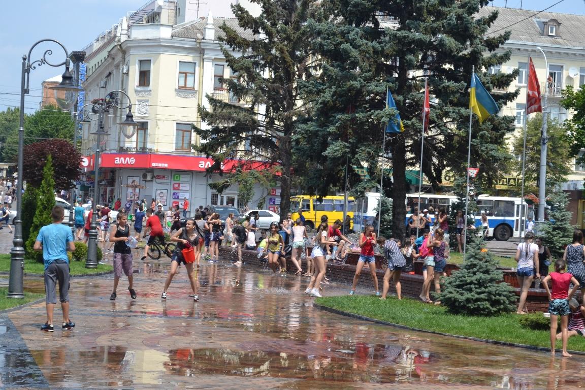 Один день у Вінниці: враження ужгородської журналістки від Вінниці (Фоторепортаж), фото-30