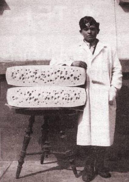Який сир варили на Закарпатті у минулому столітті (Фото)