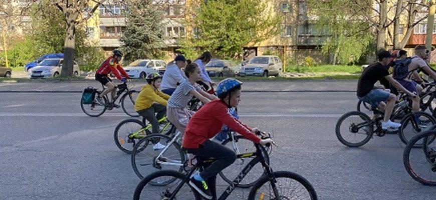 Велозаїзд BigCityRide стартував в Ужгороді (Фото)