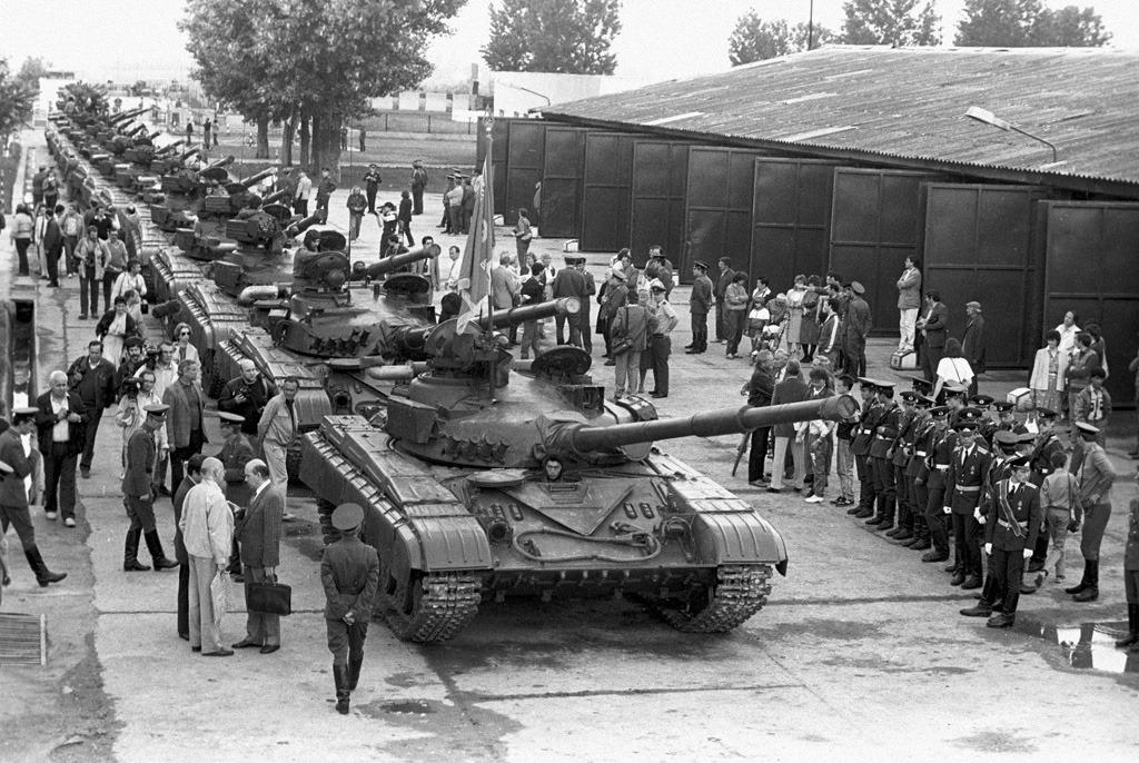 радянські війська , Угорщина, Віктор Шилов, Ужгород